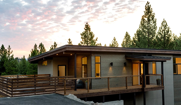 North Sierra Homes Nakoma 1200 Ascend