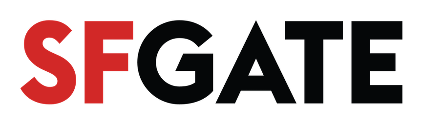Sfgate Logo Red Black 864px